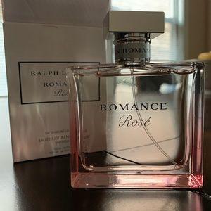 Ralph Lauren fragrance.